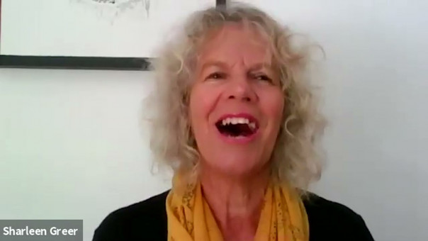 What Is The Purpose Of The Inner Critic | How To Tame Your Inner Critic By Sharleen Greer