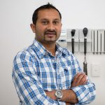 Dr Sanjay Govind