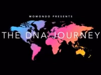 Your DNA Journey? Dare to question who you are