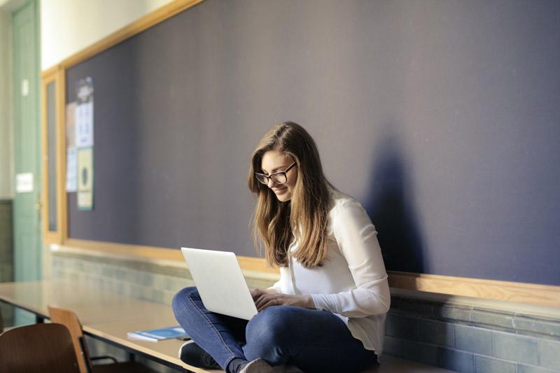 digital in school