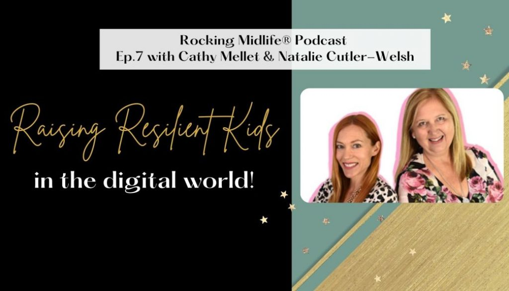 Rocking Midlife Podcast