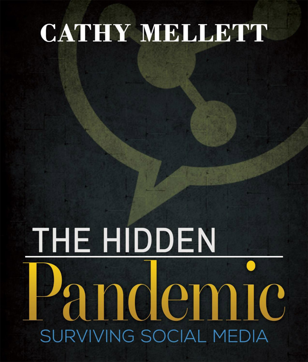 The Hidden Pandemic with cover